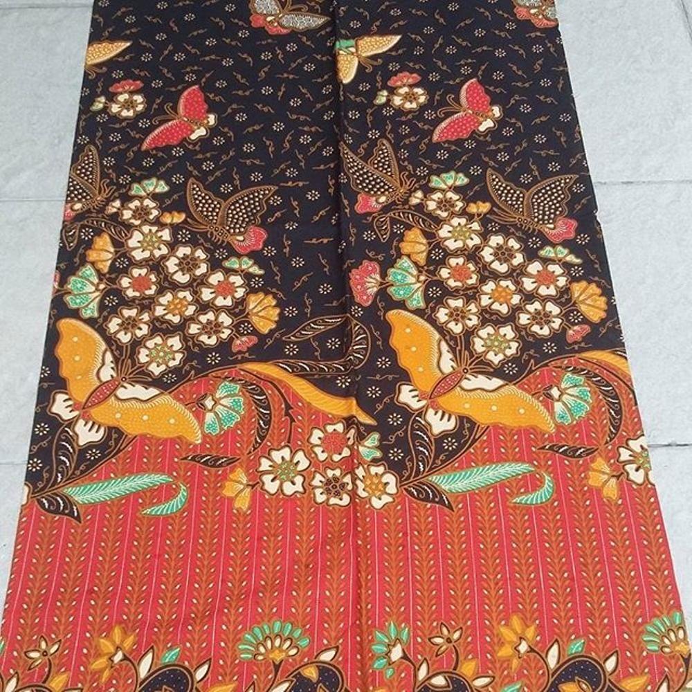 BATIK ALUSAN 1; Price IDR 110.000; Bahan : 100% Cotton