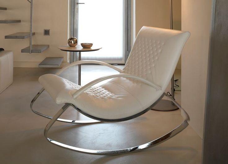 Tipi e modelli di sedie a dondolo | Sedia a dondolo, Dondolo