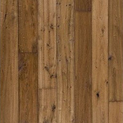 High Quality Oiled Wood Floors