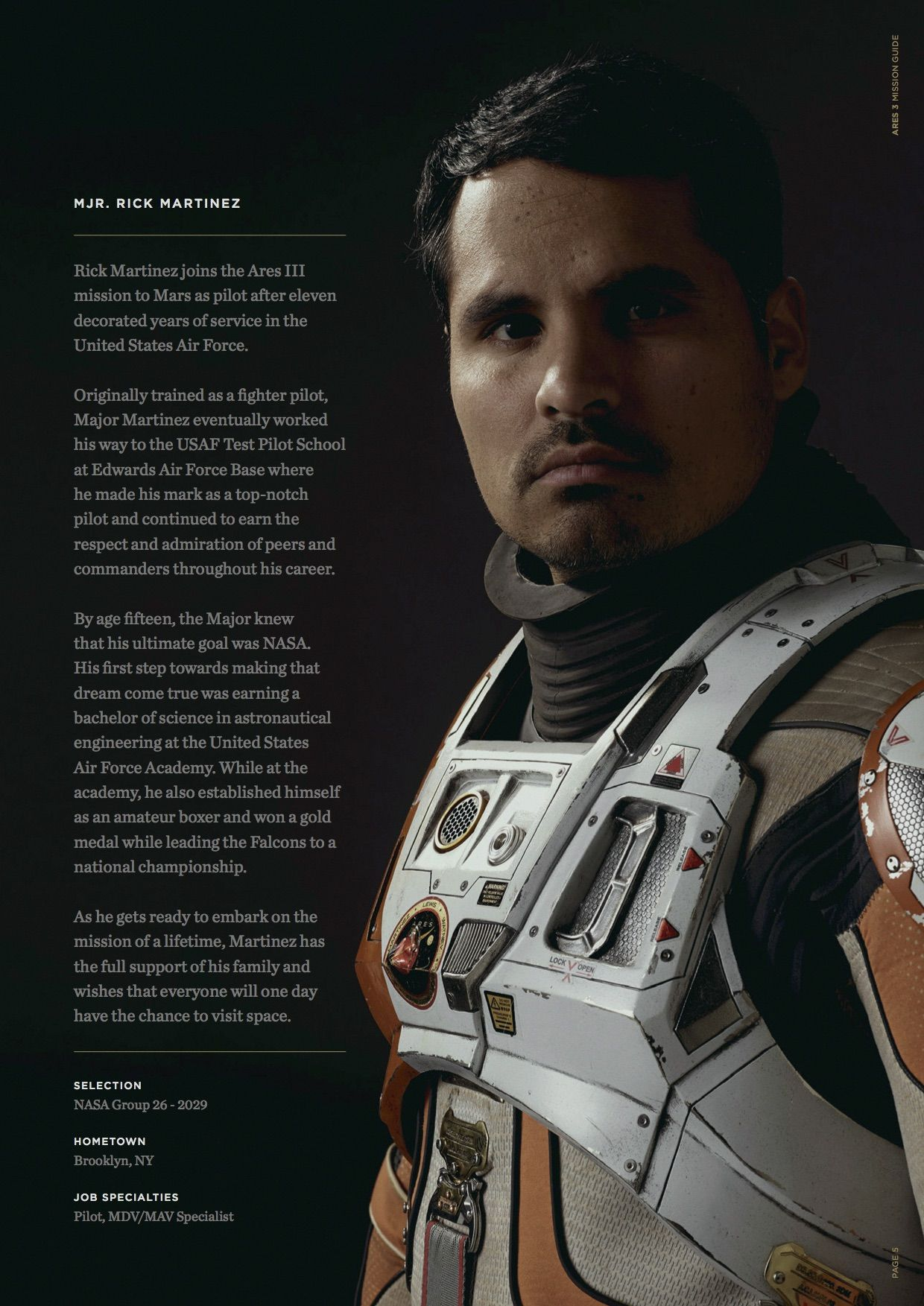 ARES III COMPLETE MISSION GUIDE