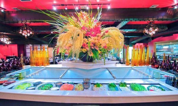 Texas De Brazil Miami Beach Restaurants
