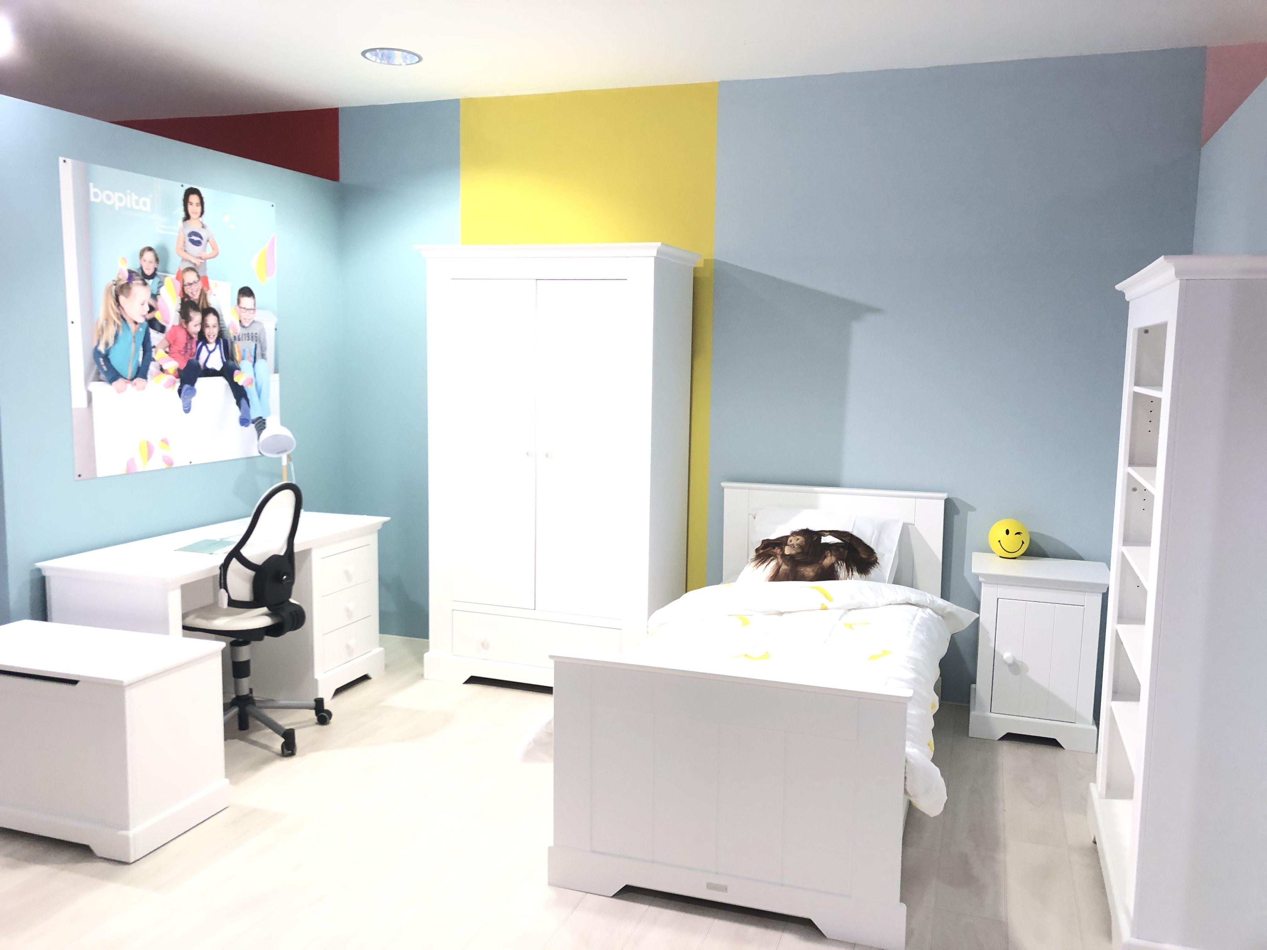 Kinderkamer Narbonne Van Bopita De Boomhut Bopita