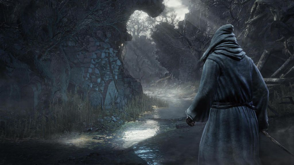 Dark Souls III - Screenshots Bilder - gamefront.de