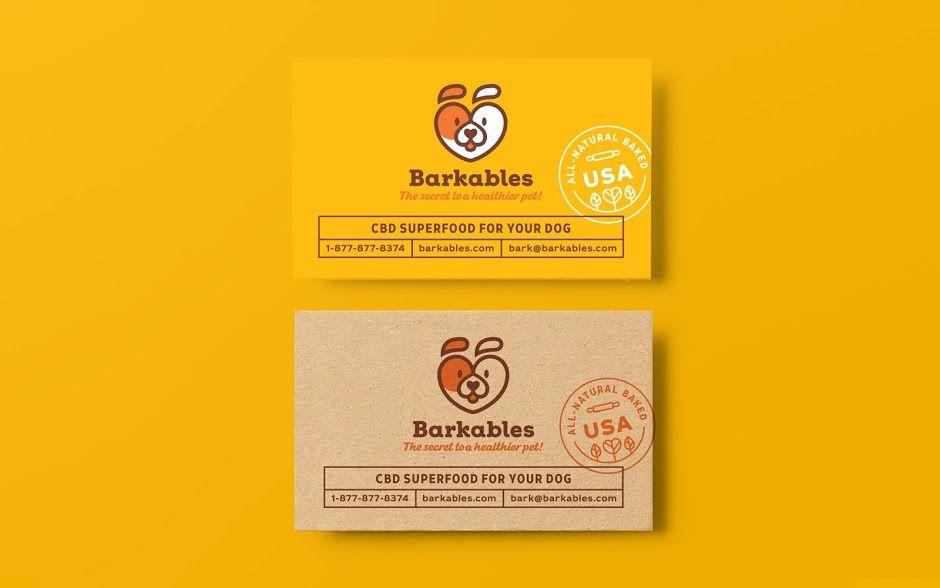 Barkables