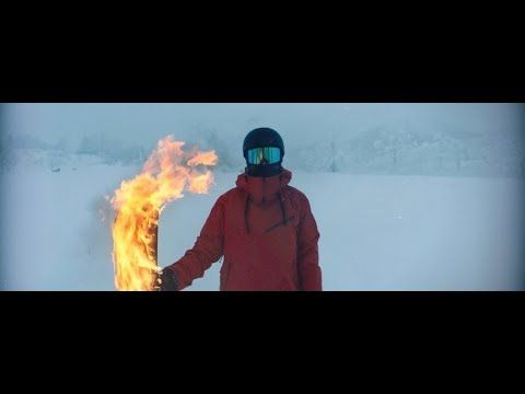 FF Shanghay for TMALL - Set Winter On Fire winter olimpics campaign