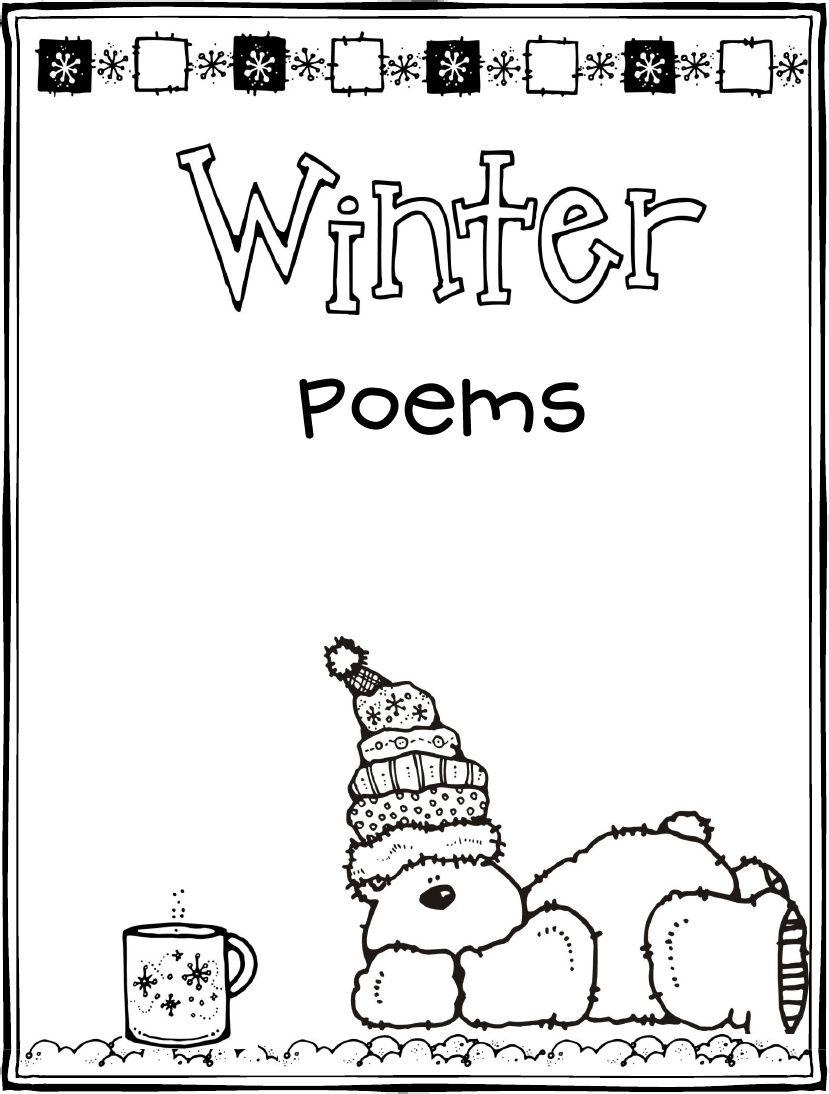 Winter Poems | Winter Phenomena | Snow