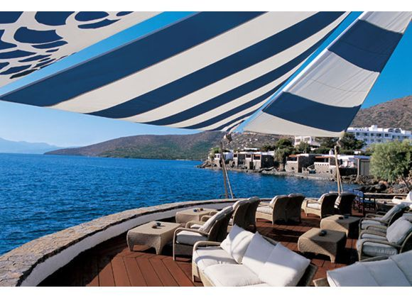 Official Website Of Elounda Beach Hotel Villas Luxury Hotels Accommodation Exclusive Holidays