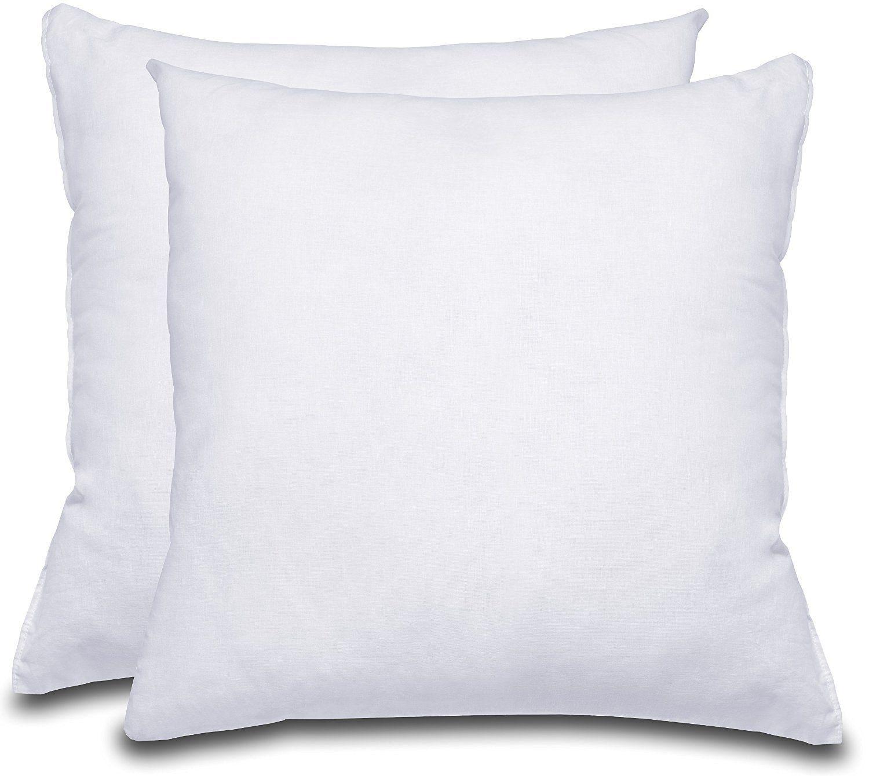 Premium Pillow Insert Square