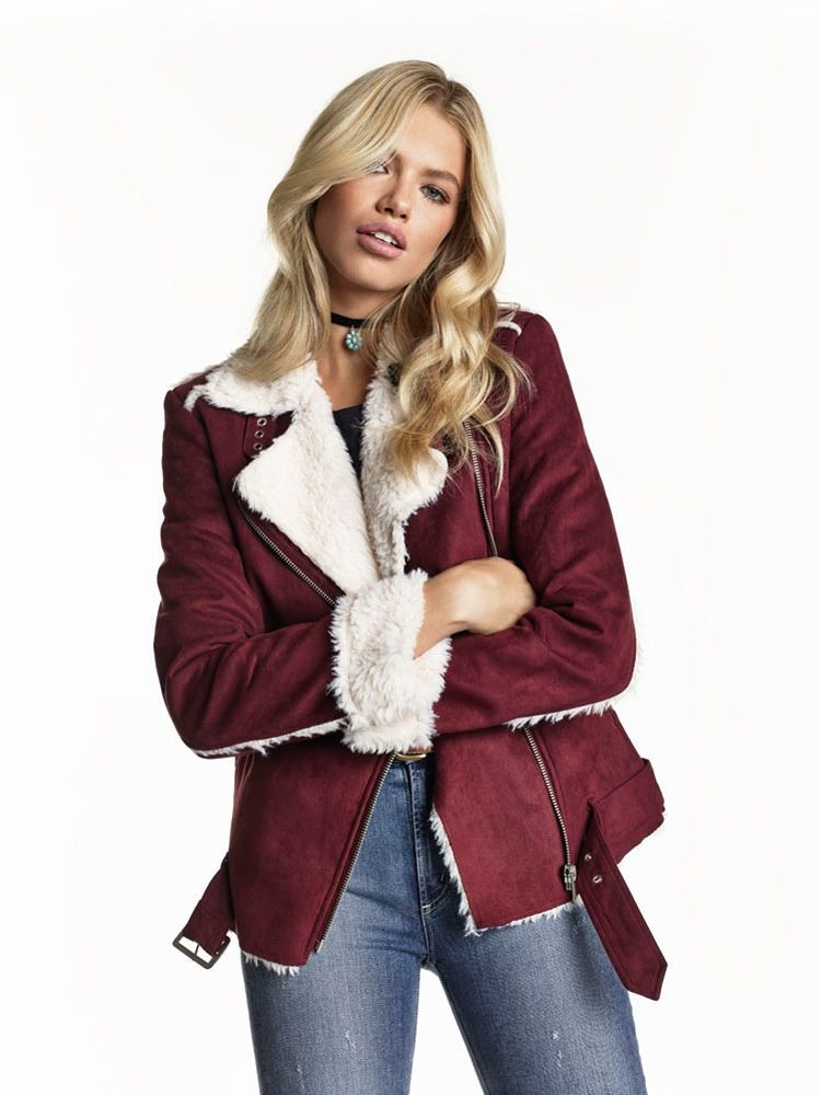 HAILEY CLAUSON for REVOLVE Clothing Fall 2015 Collection Lookbook Photoshoot