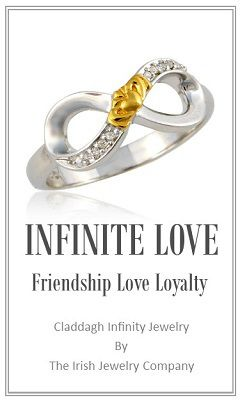 Celtic Symbols And Their Meanings Irish Jewelry Celtic Wedding Rings Claddagh