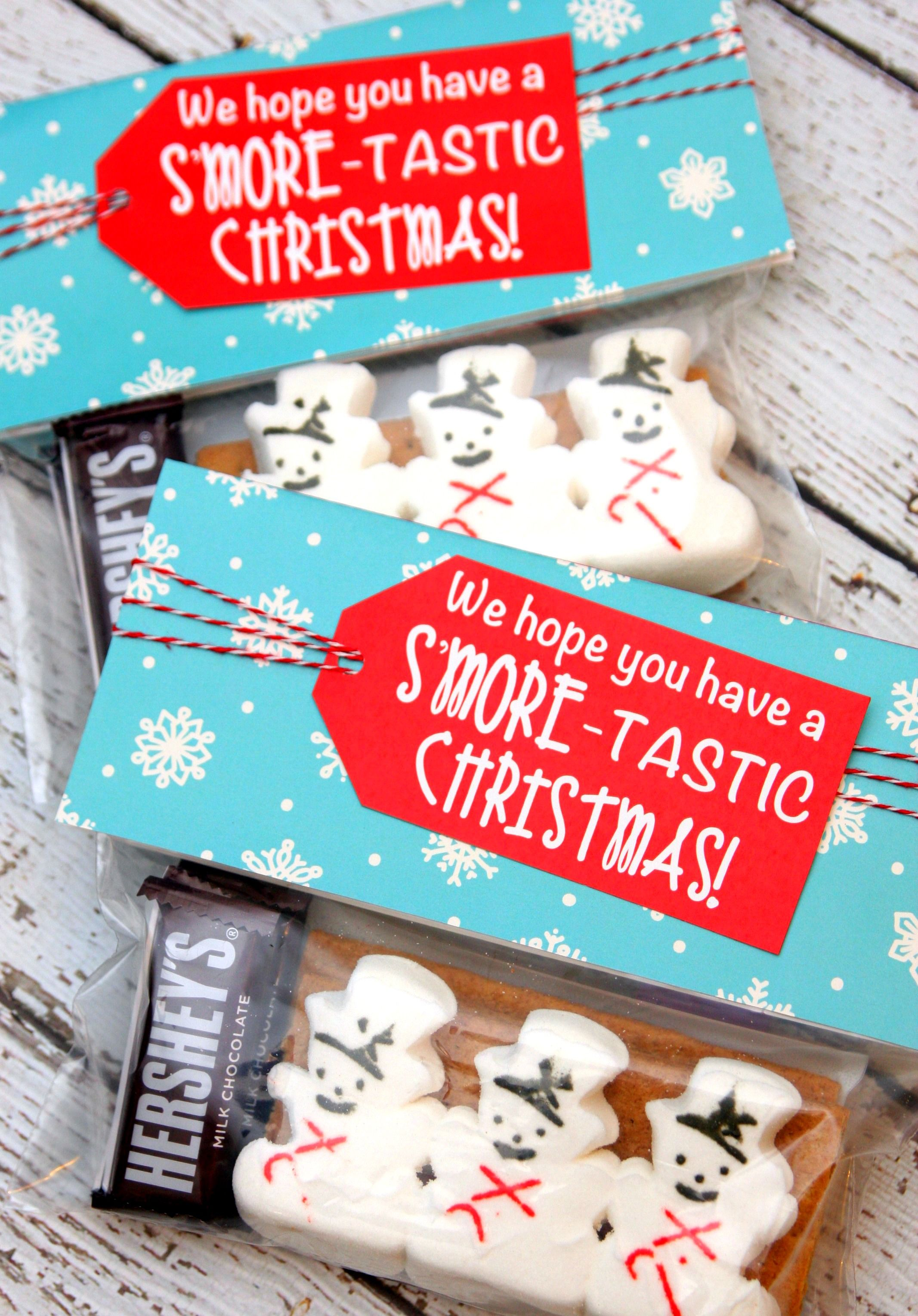 Have A Smore Tastic Christmas