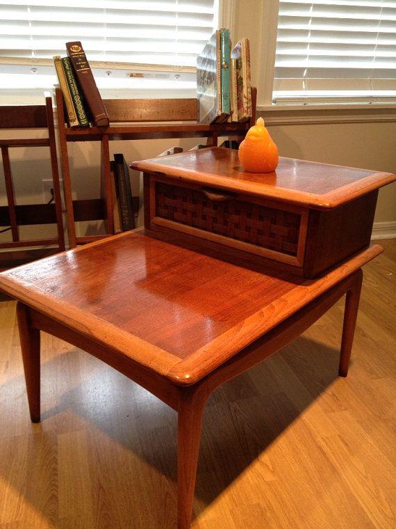 Best Vintage Mid Century Modern Lane Furniture Alta By 400 x 300