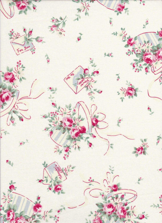 30's Collection by Atsuko Matsuyama for Yuwa by DonnasLavenderNest