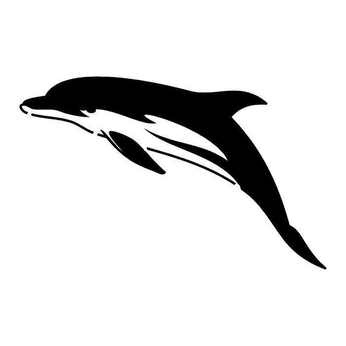 шаблон дельфина: 23 тыс изображений найдено в Яндекс ...