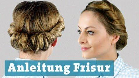 13+ Frisur haarband eindrehen kurze haare Ideen