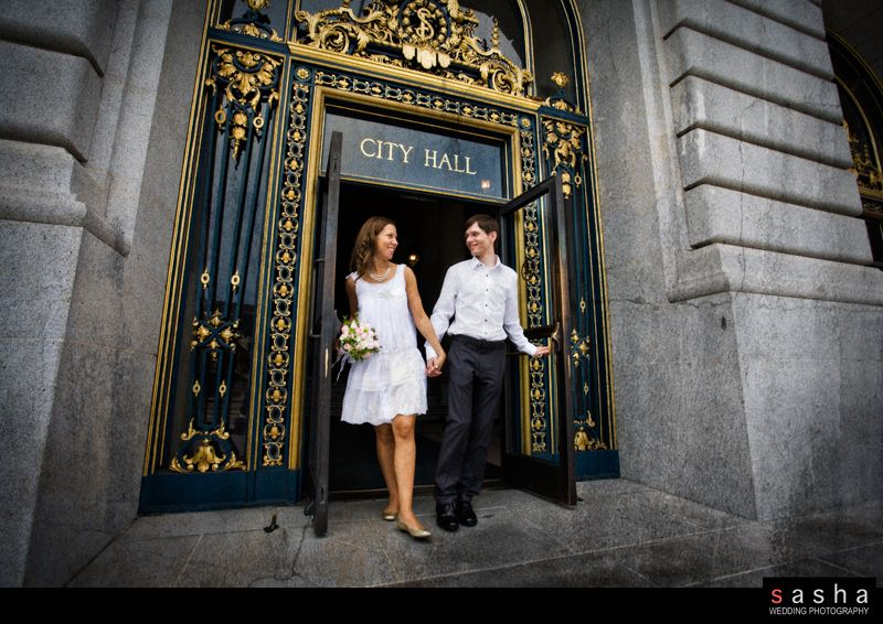 Juliana Norbert S Wedding At San Francisco City Hall Photographer Sasha