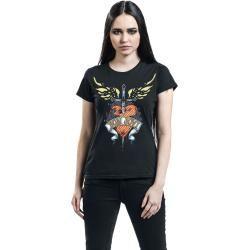 Bon Jovi Heart & Dagger T-Shirt