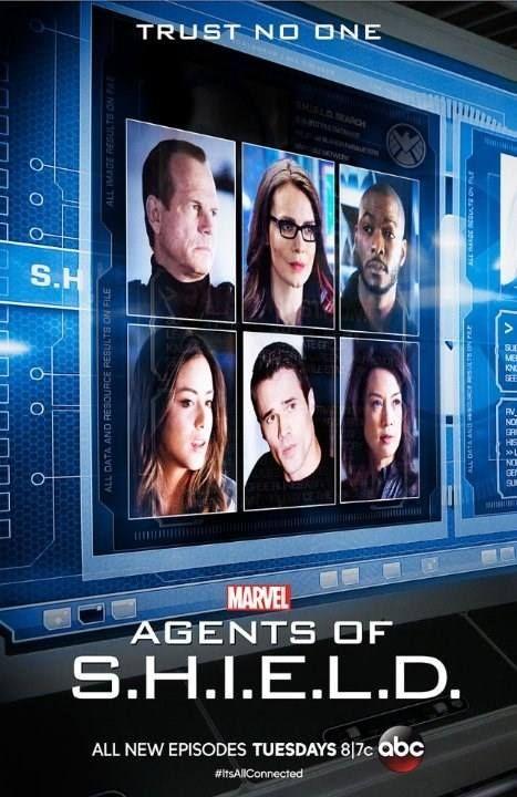 agents of shield season 1 download