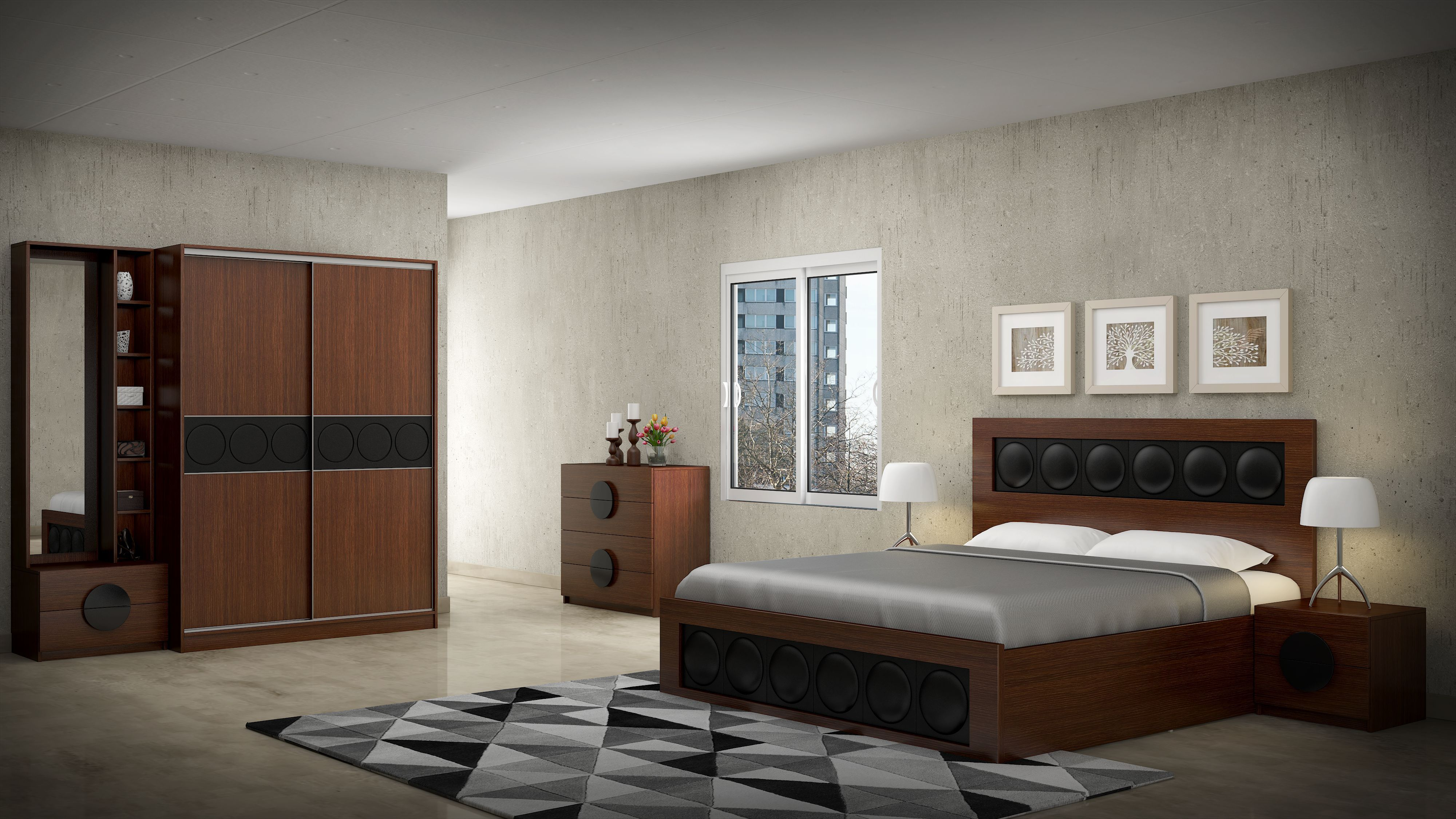 We Are A Total Solution Provider For A Modern Home Interior And More