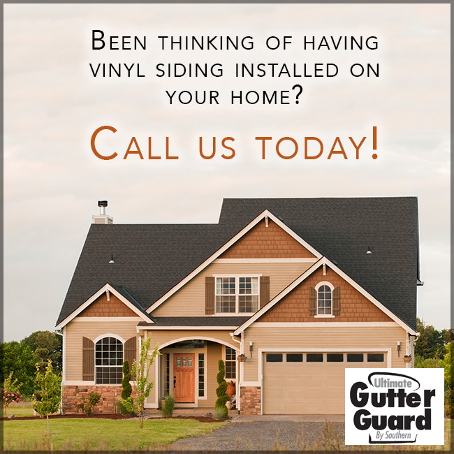 Vinyl Siding Doesn T Just Improve The Look Of A Home It