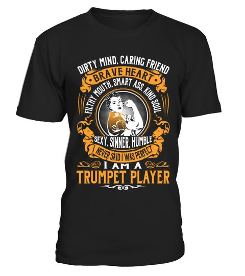 """# Trumpet Player .  Special Offer, not available anywhere else!      Available in a variety of styles and colors      Buy yours now before it is too late!      Secured payment via Visa / Mastercard / Amex / PayPal / iDeal      How to place an order            Choose the model from the drop-down menu      Click on """"Buy it now""""      Choose the size and the quantity      Add your delivery address and bank details      And that's it!"""