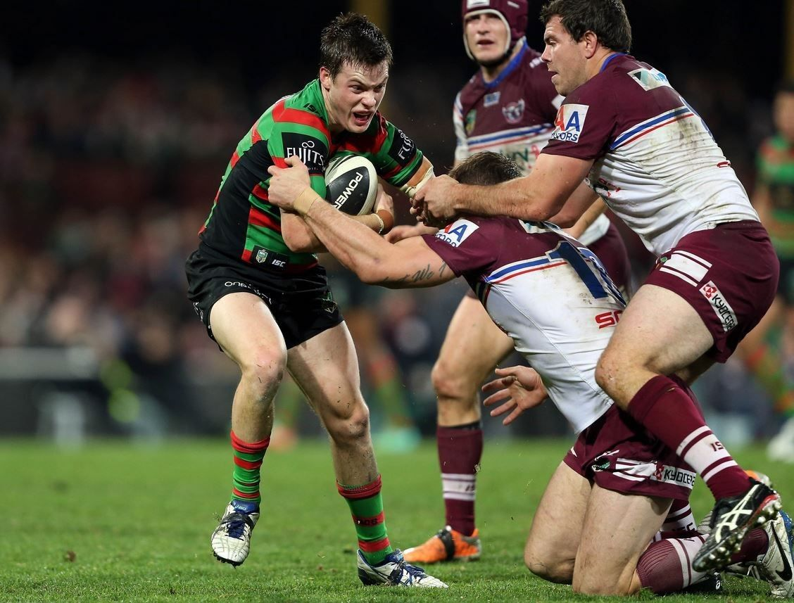 Luke Keary South Sydney Rabbitohs Rugby league, Rugby