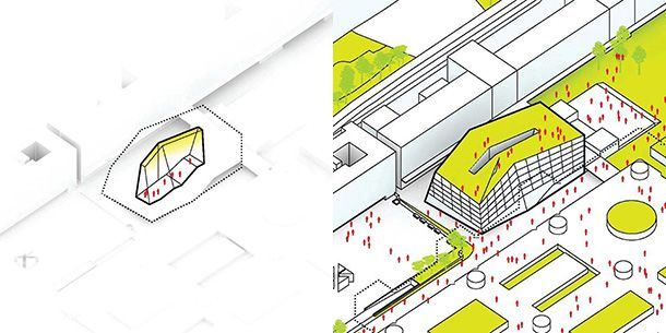 Pin By Sb On Diagrams Pinterest Architects