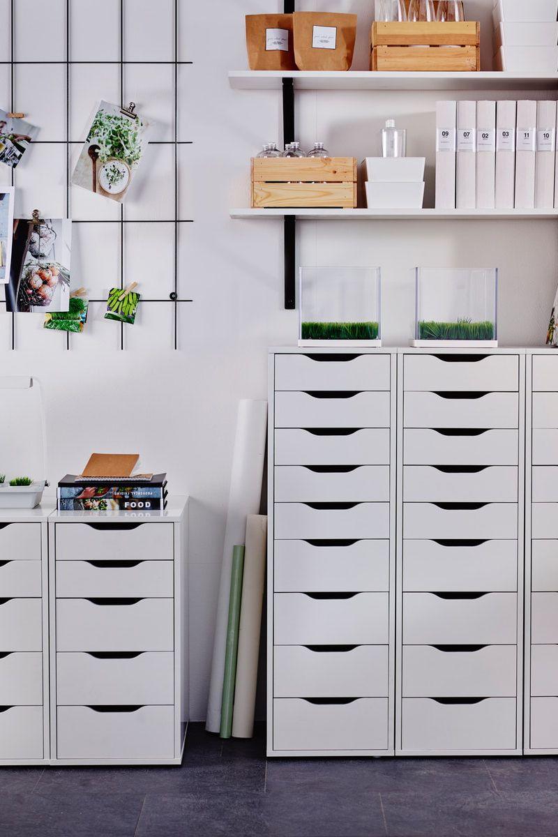 Ikea Schreibtisch Kombi 2021