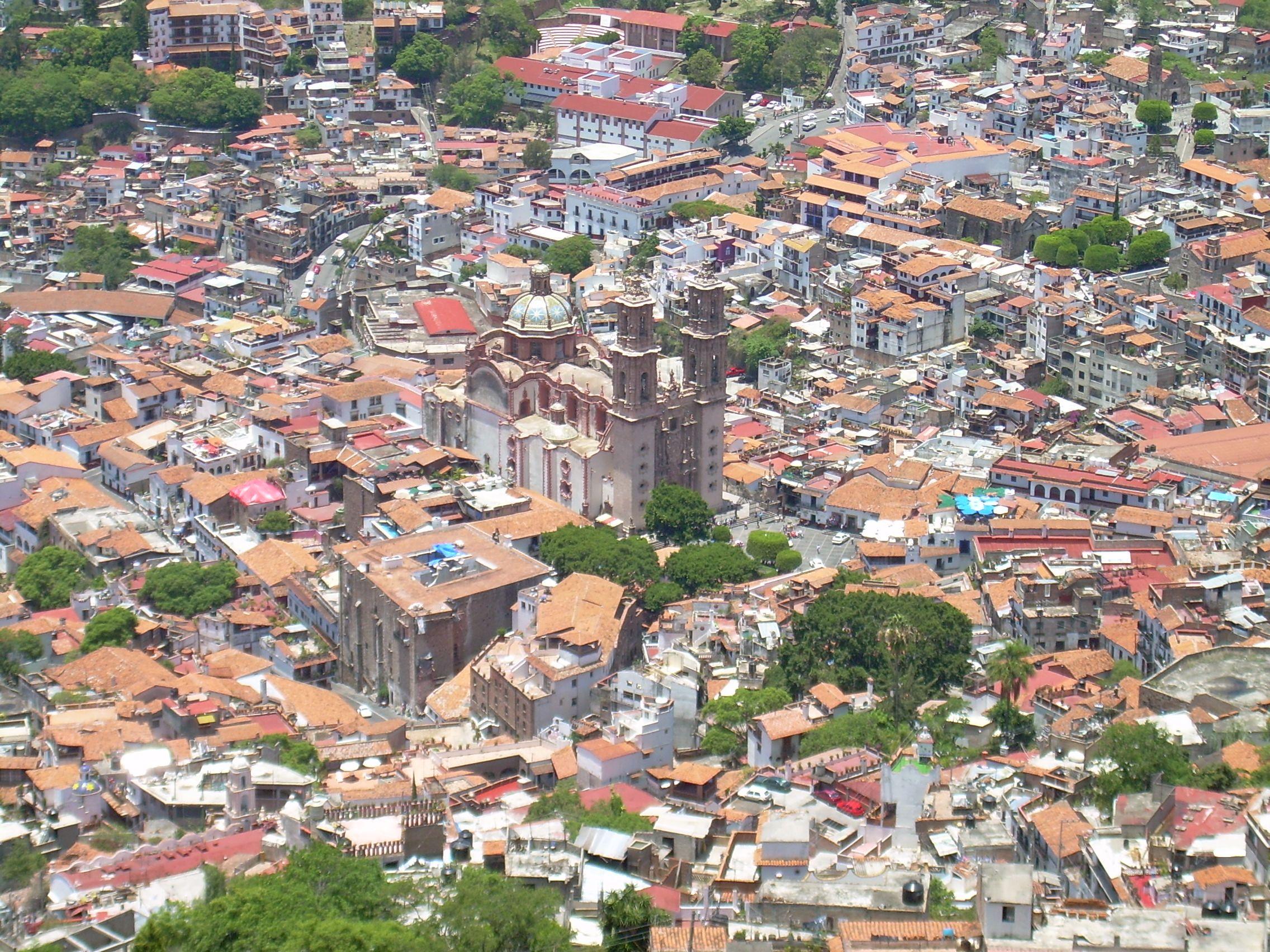 Taxco,Guerrero