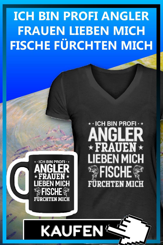 Profi Anglerin Geschenk Fur Angler Der Angler Und Geschenke Zum