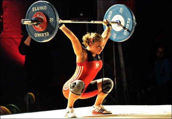 Women s olympic barbell review shopping guide fitness health