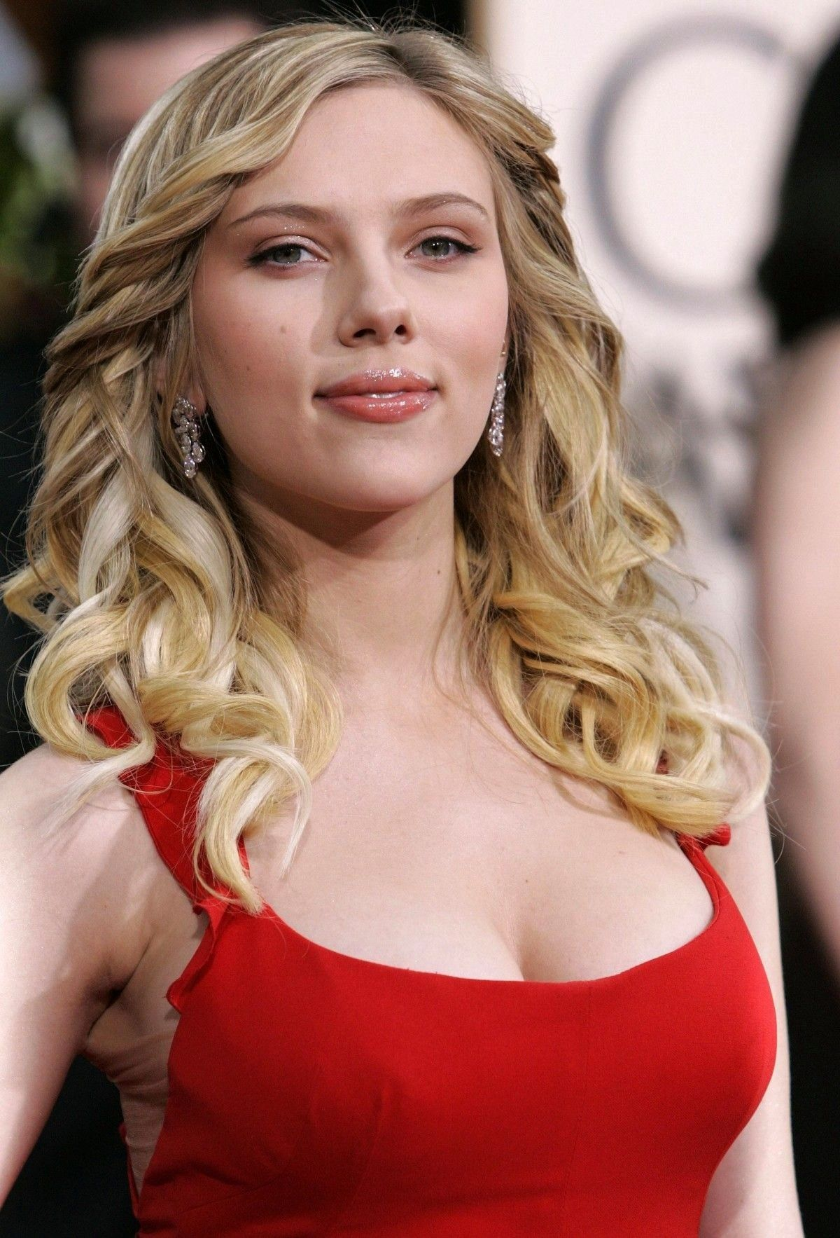 scarlett johansson set it all free lyrics