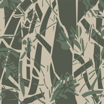 You can use this large format deep woods camo stencil for for Camo paint template