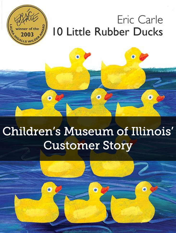 10 Little Rubber Ducks Rubber Duck Customer Stories Early Learning