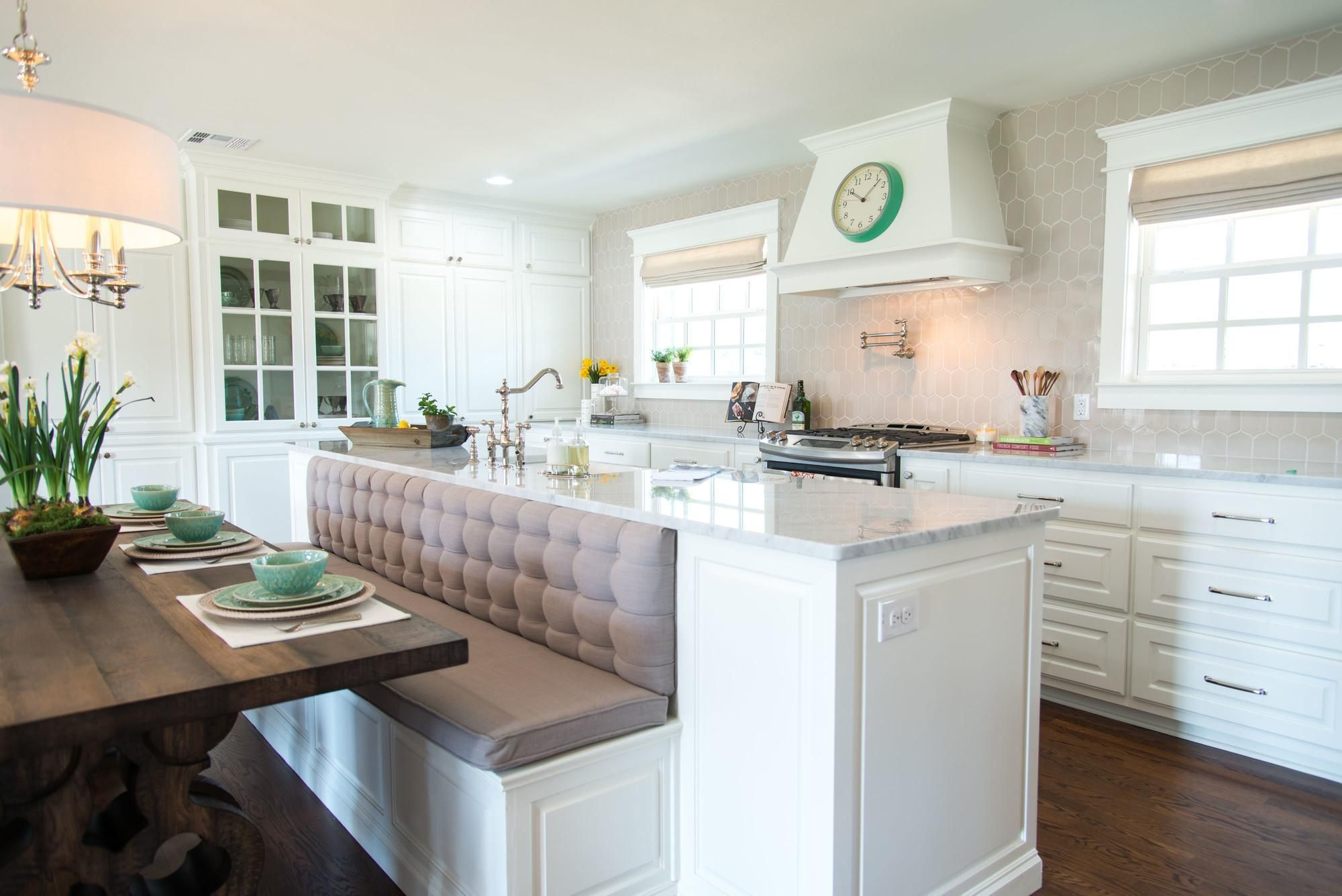 Episode the plain gray ranch neutral traditional and kitchens