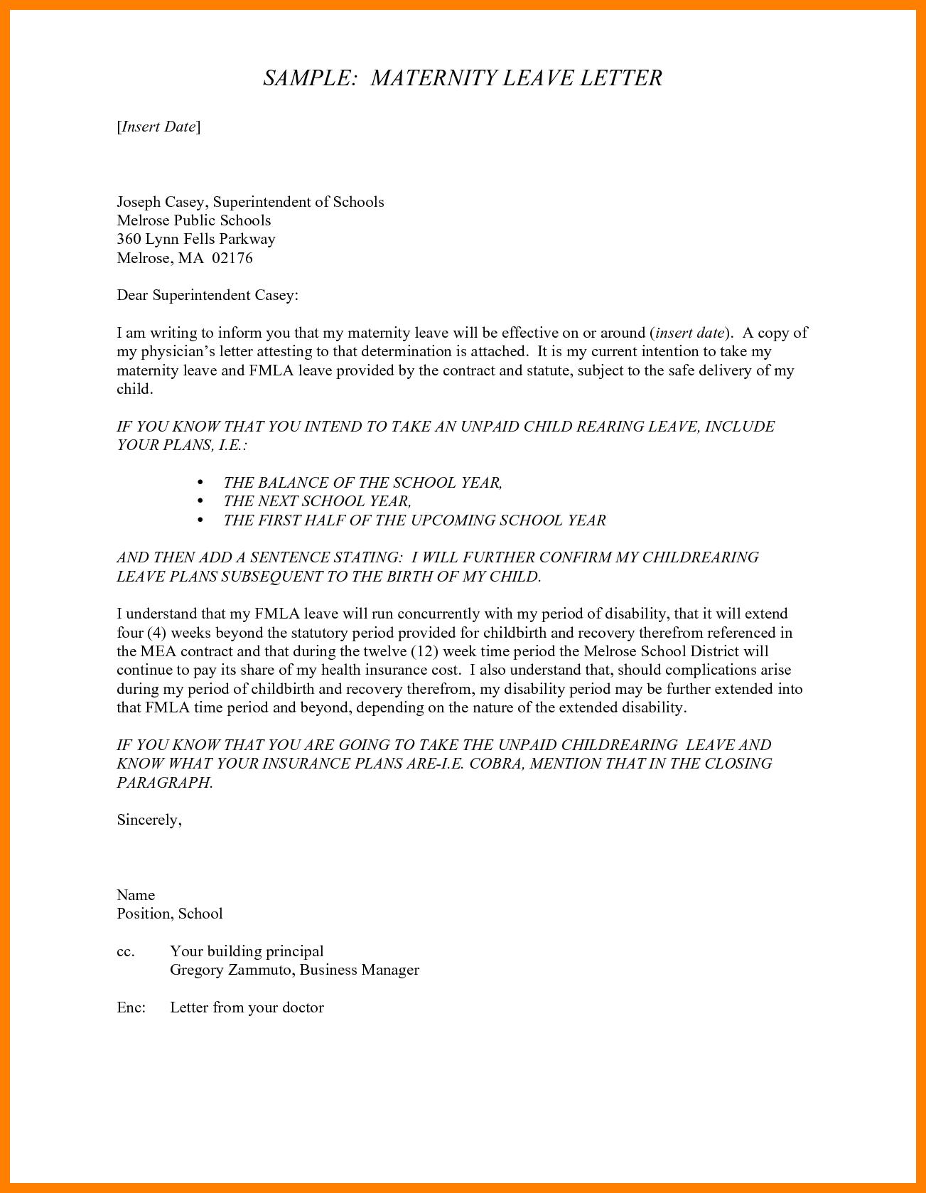 resume for teacher leaving education
