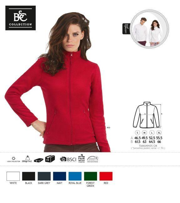 URID Merchandise -   POLAR B&C ID501 WOMEN   15.56 http://uridmerchandise.com/loja/polar-bc-id501-women/ Visite produto em http://uridmerchandise.com/loja/polar-bc-id501-women/