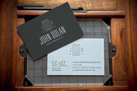 John Dolan Photography by Bluerock Design | Incredible Types