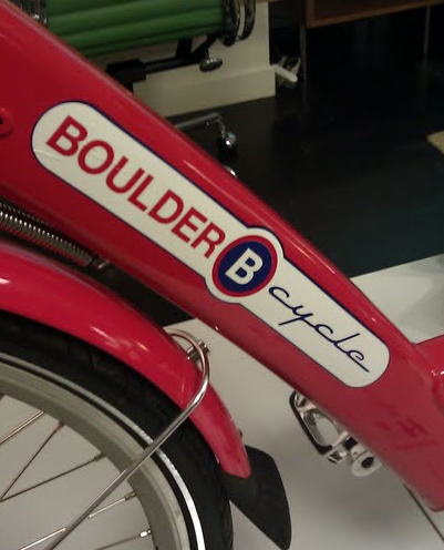 Boulder B-cycle http://boulder.bcycle.com/