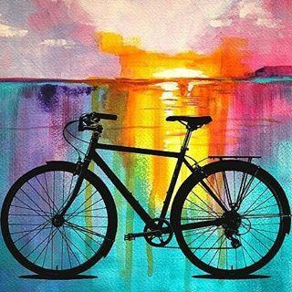 91 Likes 1 Comments Luis Bussu Bussu Art Bike On Instagram