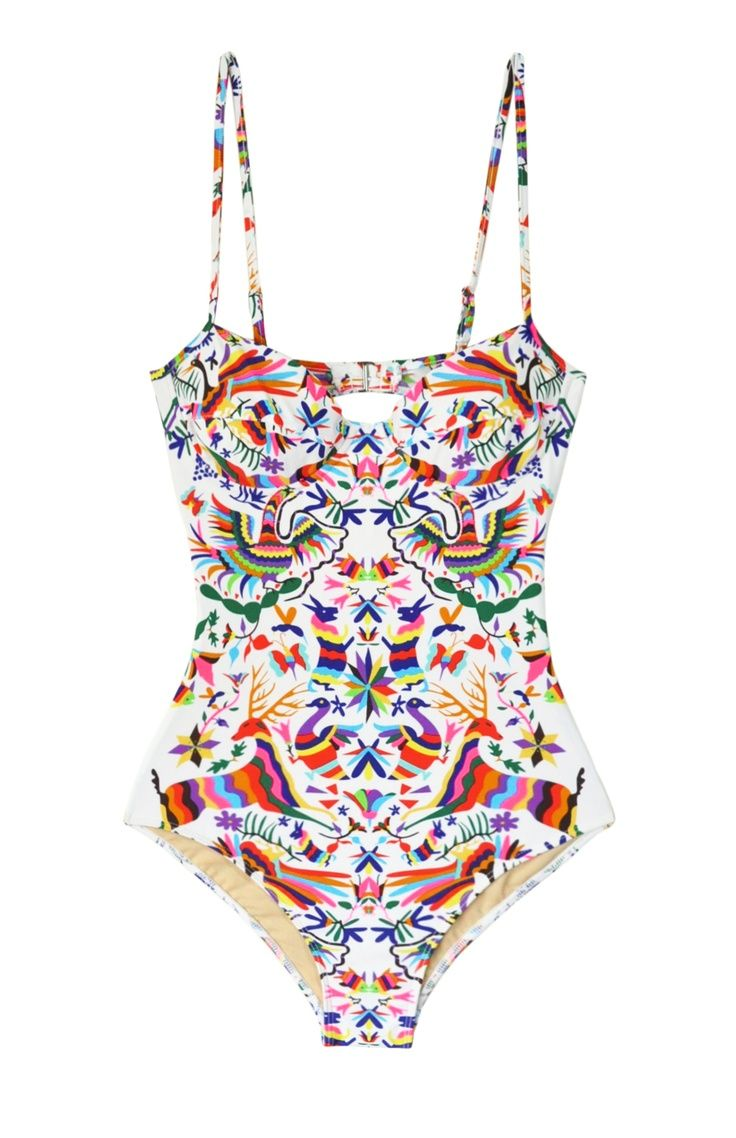 2af736a6f2a2 TRADITIONAL OTOMI EMBROIDERY | embroidery | Mexican fashion, Mexican ...