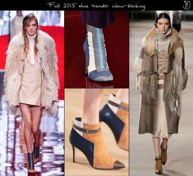 Neueste Damen Herbst Winter Stiefel Schuhe Fashion Trends 2018