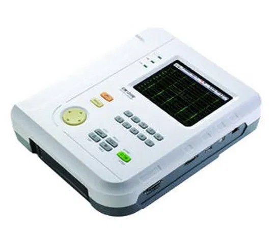 Best Ecg Machine 12 Channel 3 Channel Price In India 2020 5 Comen Ecg Machine For 12 Channel Cm1200b In 2020 Gaming Products Electronic Products Consoles