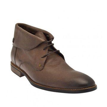 Wizzy Boots Brown Men's