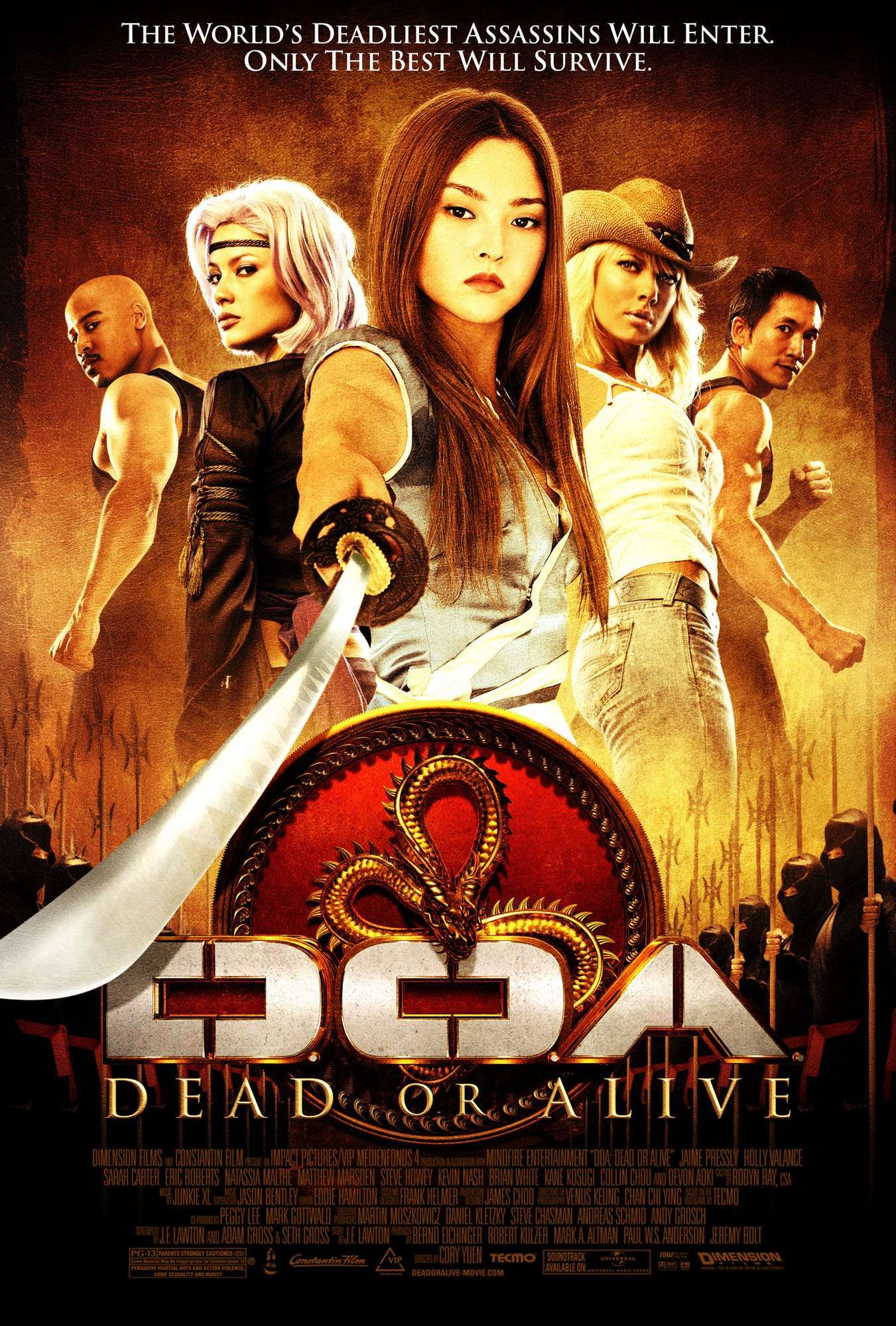 Doa Dead Or Alive 2006 Jpg 1 351 2 000 Pixels Full Movies Online