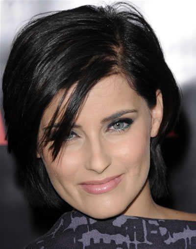 Short Brunette Hairstyles Google Image Result For Httpcdnblogssheknowscelebsalon