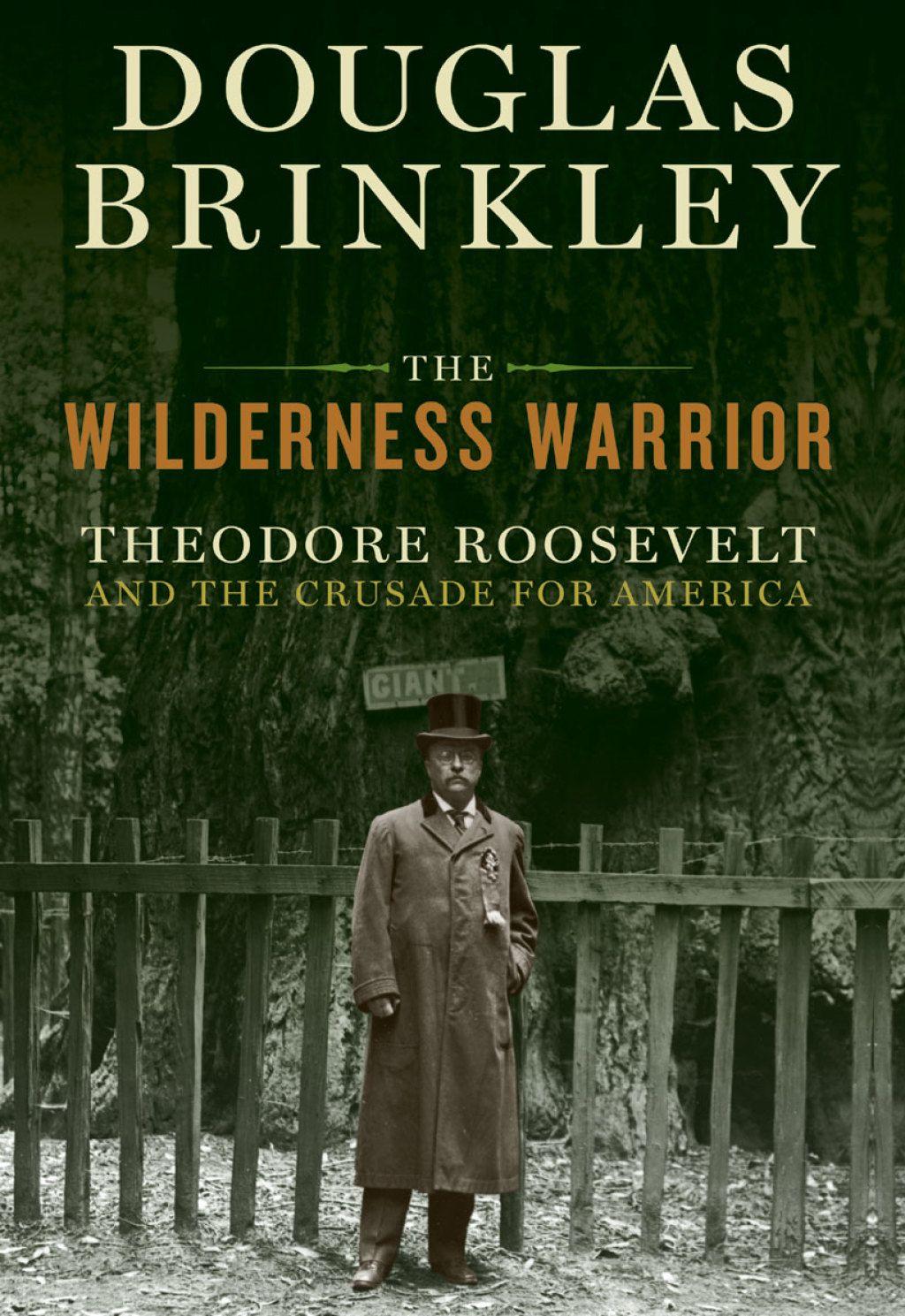 The Wilderness Warrior Ebook In