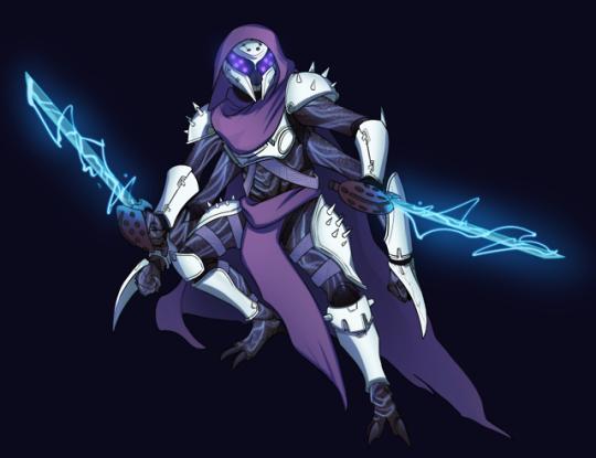 Cat Hood Is Canon For Real Again Destiny Comic Destiny Warlock Destiny Fallen