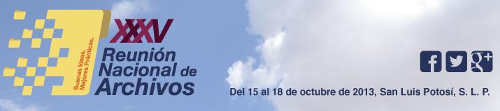 """Baratz patrocina la XXV Reunión Nacional de Archivos (México). """"Buenas ideas. Mejores prácticas"""". Baratz patrocina la XXV Reunión Nacional de Archivos (México), que se celebrarán bajo el lema """"Buenas ideas. Mejores prácticas"""" entre el 15 y el 18 de octubre en San Luis Potosí (México), organizada por el Archivo General de la Nación (México)."""