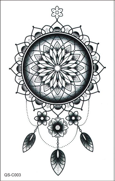 tattoo attrape reve gerard10041964. Black Bedroom Furniture Sets. Home Design Ideas